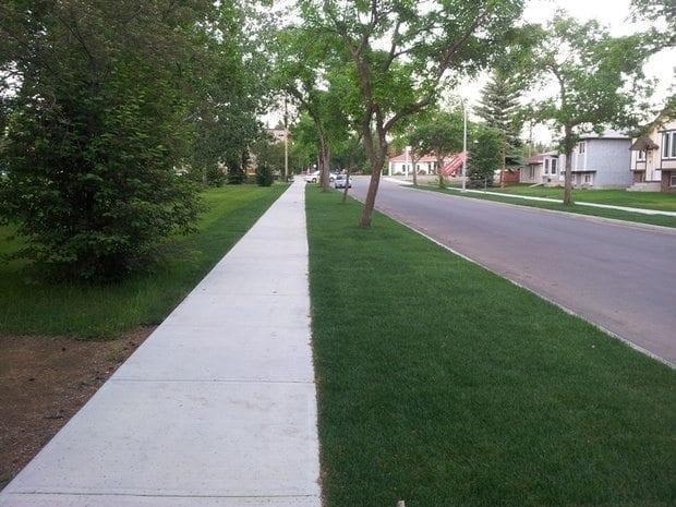 Cap-City Landscaping Inc.